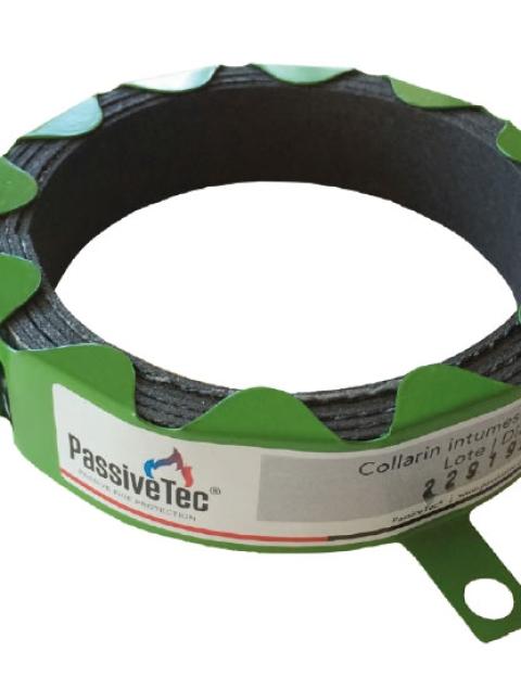 Collarín Intumescente PassiveTec® CL