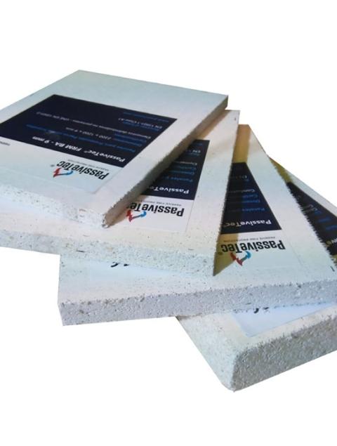 Paneles PassiveTec® FRM BA 9