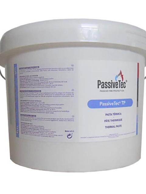 Pasta Térmica TP PassiveTec®