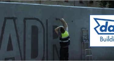 Cómo eliminar un graffiti sin dejar ni rastro